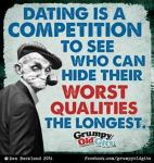 dating competition