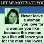 motivation  on love