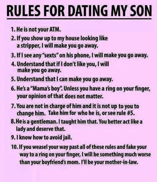 Michael rules for dating my son.jpg