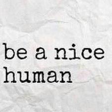 be-a-nice-human