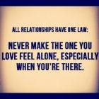 relationship law