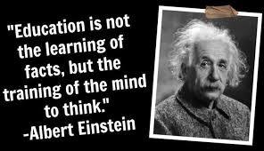 einstein-education