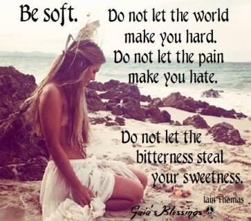 be-soft