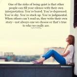 being-quiet-the-risk