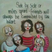 friends connected